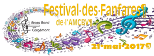 Logo Officiel du Festival